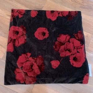 ⭐️$5 Add On⭐️ Floral Pillow Case Cover